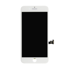 Экран для Apple iPhone 7 Plus с тачскрином, цвет: белый (аналог)