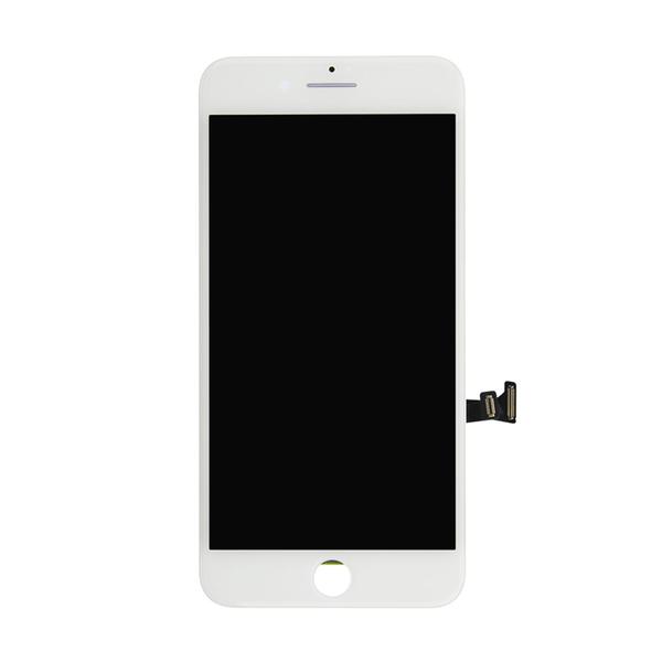 Экран для Apple iPhone 7 Plus с тачскрином, цвет: белый (оригинальный дисплей)