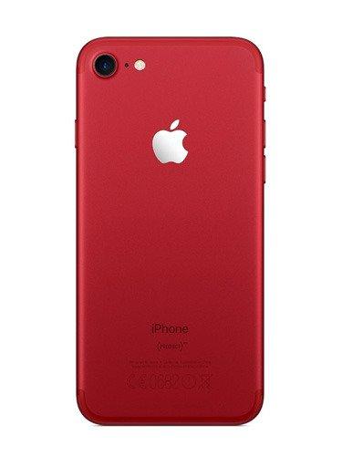 4d17a0249f37 Задняя крышка (корпус) для Apple iPhone 7 (A1660, A1778) купить в ...