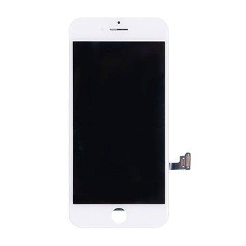 Экран для Apple iPhone 7 с тачскрином, цвет: белый (аналог)