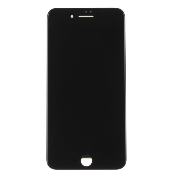 Экран для Apple iPhone 8 Plus с тачскрином, цвет: черный (оригинальный дисплей)