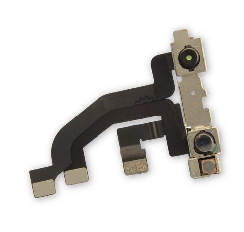 Шлейф с фронтальной (передней) камерой и Face ID для iPhone X