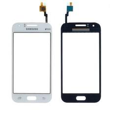 Тачскрин для Samsung Galaxy J1 SM-J100F, цвет: белый