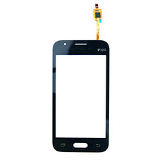Тачскрин для Samsung Galaxy J1 mini (2016) J105, цвет: черный
