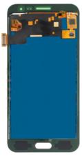 Экран для Samsung Galaxy J3 2016 (J320F) с тачскрином, цвет: черный оригинальный