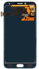 Экран для Samsung Galaxy J4 2018 (J400H) с тачскрином, цвет: серый оригинальный