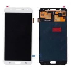 Экран для Samsung Galaxy J7 2016 (J710) с тачскрином, цвет: белый (оригинал)