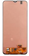 Экран для Samsung Galaxy M10s с тачскрином, цвет: черный