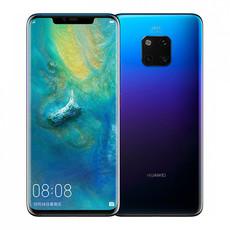 Задняя крышка для Huawei Mate 20 Pro (LYA-L29) цвет: сумеречный