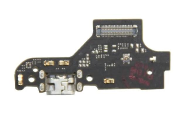 Нижняя плата для Meizu M6T с разъемом зарядки и микрофоном