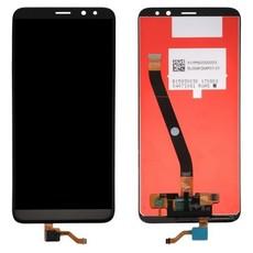 Экран для Huawei Mate 10 Lite с тачскрином, цвет: черный