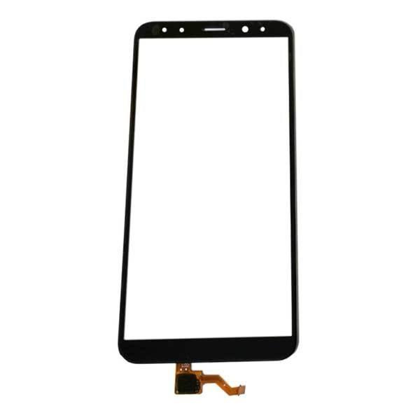 Тачскрин для Huawei Mate 10 Lite (RNE-L21), цвет: черный