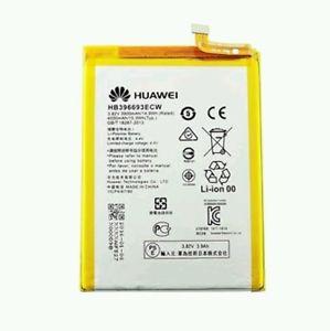 Аккумулятор для Huawei Mate 8 (HB396693ECW) оригинальный