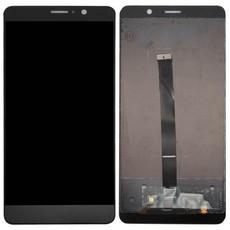 Экран для Huawei Mate 9 с тачскрином, цвет: черный