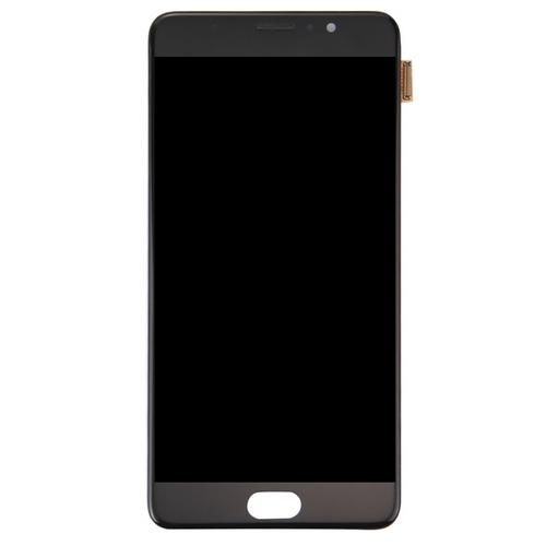Экран для Meizu Pro 6 + Plus (Pro6+) с тачскрином, цвет: черный