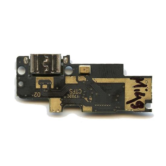 Нижняя плата для Xiaomi Mi4s на разъем зарядки