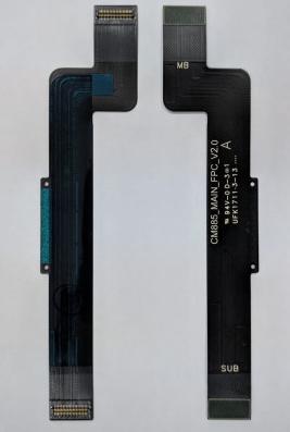 Шлейф для Xiaomi Mi 4C (Mi4C) межплатный (основной)