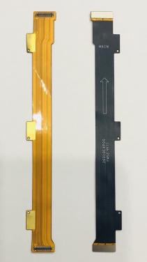 Шлейф для Xiaomi Mi 4C (Mi4C) с кнопкой включения/выключения и регулировки громкости