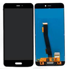 Экран для Xiaomi Mi5 (Mi 5) с тачскрином, цвет: черный