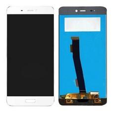 Экран для Xiaomi Mi5 (Mi 5) с тачскрином, цвет: белый