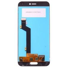 Экран для Xiaomi Mi5c с тачскрином, цвет: белый