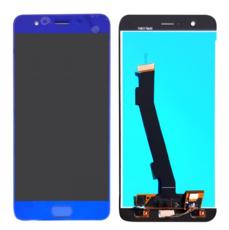 Экран для Xiaomi Mi Note 3 с тачскрином, цвет: синий