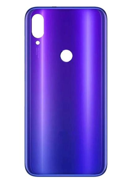 Задняя крышка для Xiaomi Mi Play цвет: синий