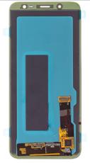 Экран для Samsung Galaxy J7 neo (J701) с тачскрином, цвет: черный оригинальный