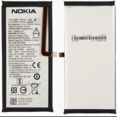 Аккумулятор для Nokia 8 Sirocco (2018) (HE333) оригинальный
