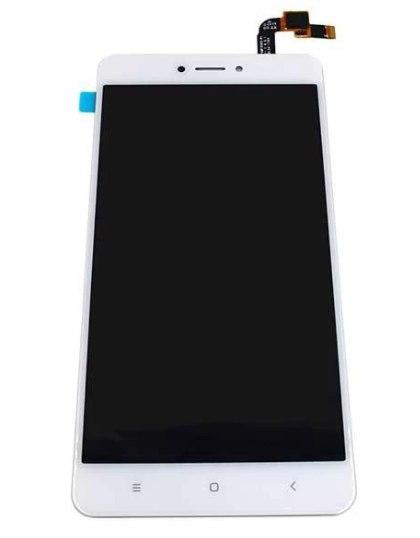 Экран для Xiaomi Redmi Note 4X с тачскрином, цвет: белый