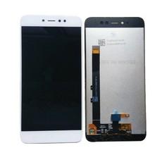 Экран для Xiaomi Redmi Note 5A Prime с тачскрином, цвет: белый