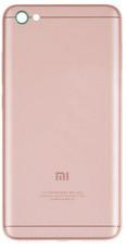 Задняя крышка для Xiaomi Redmi Note 5A цвет: розовый