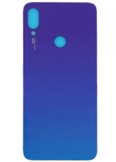 Задняя крышка для Xiaomi Redmi Note 7, Note 7 Pro цвет: синий
