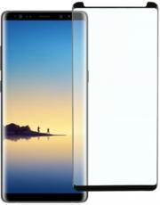 Защитное стекло для Samsung Galaxy Note 8 (SM-N950F/DS) 5D (полная проклейка) цвет: черный