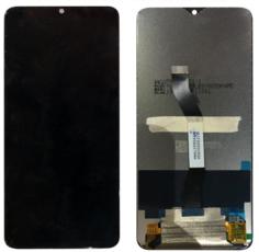 Экран для Xiaomi Redmi Note 8 Pro с тачскрином, цвет: черный