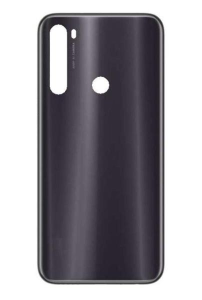 Задняя крышка (корпус) для Xiaomi Redmi Note 8T, цвет: черный