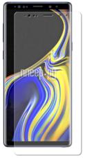 Защитное стекло для Samsung Galaxy Note 9 (SM-N960F) цвет: прозрачный