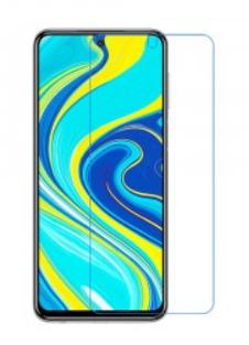 Защитное стекло для Xiaomi Redmi Note 9S , цвет: прозрачный