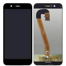 Экран для Huawei Nova 2 с тачскрином, цвет: черный