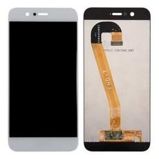 Экран для Huawei Nova 2 с тачскрином, цвет: белый