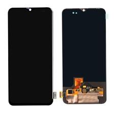 Экран для OnePlus 6t с тачскрином, цвет: черный