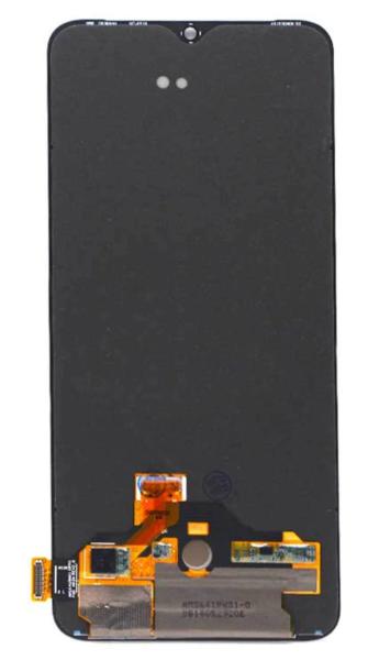 Экран для OnePlus 7 с тачскрином, цвет: черный
