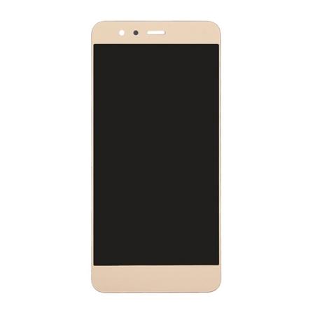 Экран для Huawei P10 Lite с тачскрином, цвет: золотой
