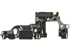 Нижняя плата для Huawei P10 Plus c разъемом зарядки