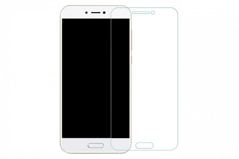 Защитное стекло для Xiaomi Mi 5с, цвет: прозрачный