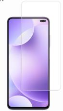Защитное стекло для Xiaomi POCO X2, цвет: прозрачный