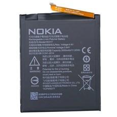 Аккумулятор для Nokia 6.1 (HE317) оригинальный