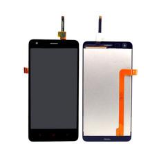 Экран для Xiaomi Redmi 2 с тачскрином, цвет: черный