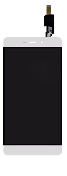 Экран для Xiaomi Redmi 4 16Gb с тачскрином, цвет: белый