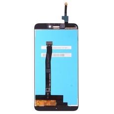Экран для Xiaomi Redmi 4X с тачскрином, цвет: белый